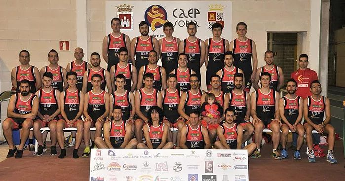 Club Triatlón Soriano
