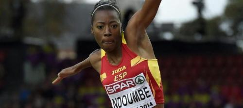 Ruth Ndoumbe - Triple